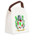 Serpy Canvas Lunch Bag