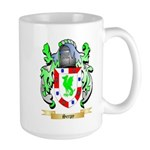 Serpy Large Mug