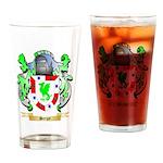 Serpy Drinking Glass