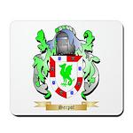 Serpot Mousepad