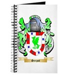 Serpot Journal