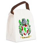 Serpinet Canvas Lunch Bag