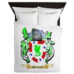 Serpinet Queen Duvet