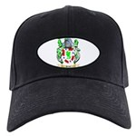 Serpe Black Cap