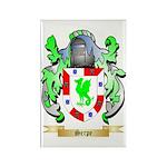Serpe Rectangle Magnet (100 pack)