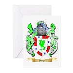 Serpe Greeting Cards (Pk of 20)