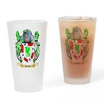 Serpe Drinking Glass