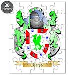 Serpe Puzzle