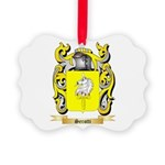 Serotti Picture Ornament