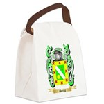 Serna Canvas Lunch Bag