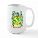 Serna Large Mug