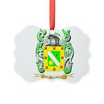 Serna Picture Ornament