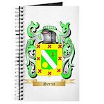 Serna Journal