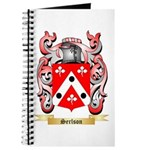 Serlson Journal