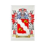Serjeantson Rectangle Magnet (100 pack)