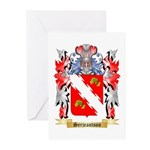 Serjeantson Greeting Cards (Pk of 10)