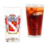 Serjeantson Drinking Glass