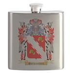 Serjeantson Flask