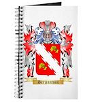 Serjeantson Journal