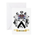 Serjeant Greeting Cards (Pk of 10)