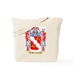 Sergeson Tote Bag