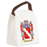 Sergeson Canvas Lunch Bag