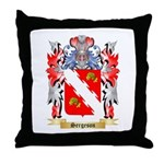 Sergeson Throw Pillow