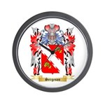 Sergeson Wall Clock