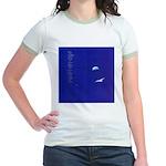 56.creativity.. Jr. Ringer T-Shirt