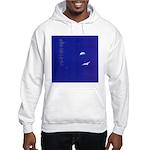 56.creativity.. Hooded Sweatshirt