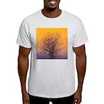 29.christmas tree.. Ash Grey T-Shirt