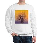 29.christmas tree.. Sweatshirt