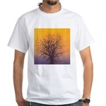 29.christmas tree.. White T-Shirt
