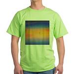 10.will..? Green T-Shirt