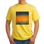 10.will..? Yellow T-Shirt
