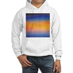 10.will..? Hooded Sweatshirt