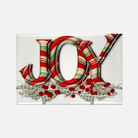 Christmas Joy Magnets