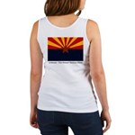 Wy BH&R02w Women's Tank Top