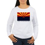 Wy BH&R02w Women's Long Sleeve T-Shirt