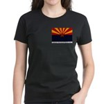 Wy BH&R02w Women's Dark T-Shirt