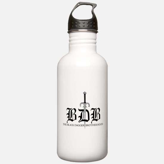 Bdb Dagger Water Bottle