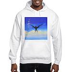 74.dream..? Hooded Sweatshirt