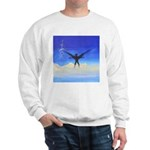 74.dream..? Sweatshirt