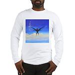 74.dream..? Long Sleeve T-Shirt