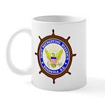 NRD Columbia Mug