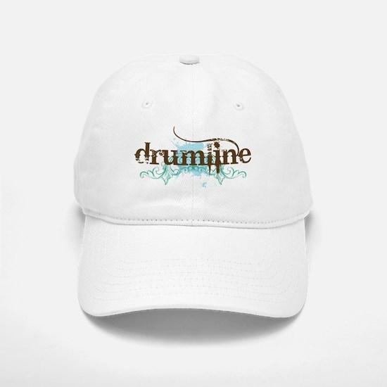 Drumline grunge Baseball Baseball Cap