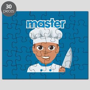 Emoji Master Chef Puzzle