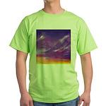 54.yearnin'..? Green T-Shirt