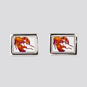 CLAWS Rectangular Cufflinks