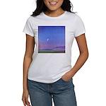 13.venice beach/ prayer..? Women's T-Shirt